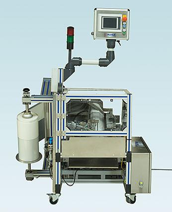 Automatic packaging machine VA-3